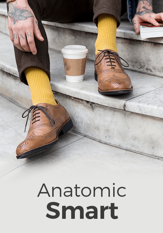 f963dbb2 Quality Mens Shoes & Boots Online - Anatomic Shoes
